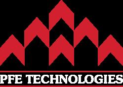 PFE Technologies Logo